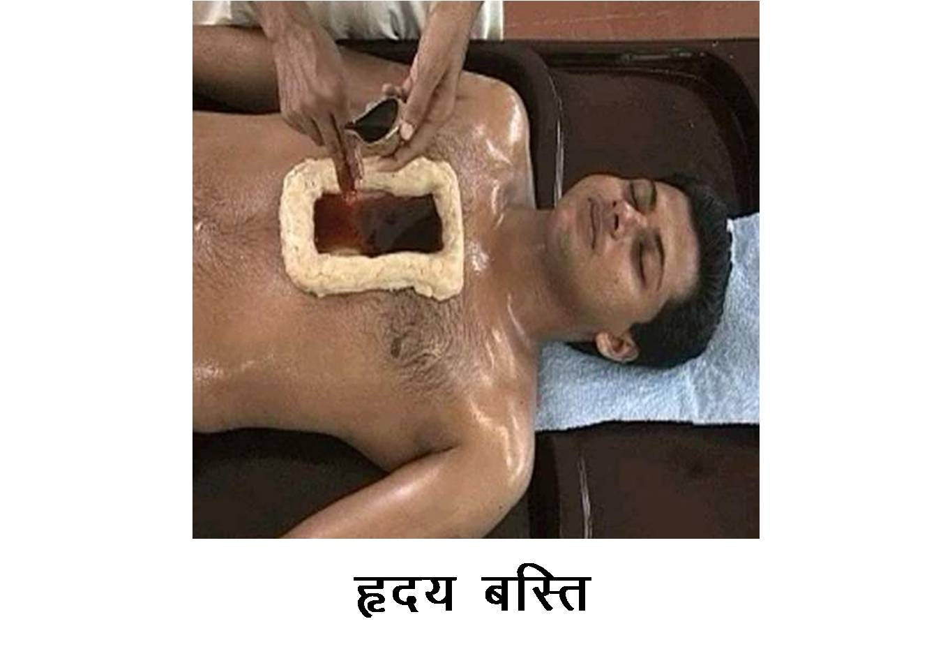 hridaya-basti