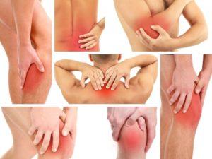 multiple joint pains cause, symptoms treatment